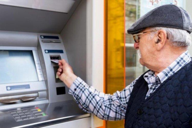 Emekliye güzel haber: Banka promosyonları değişti