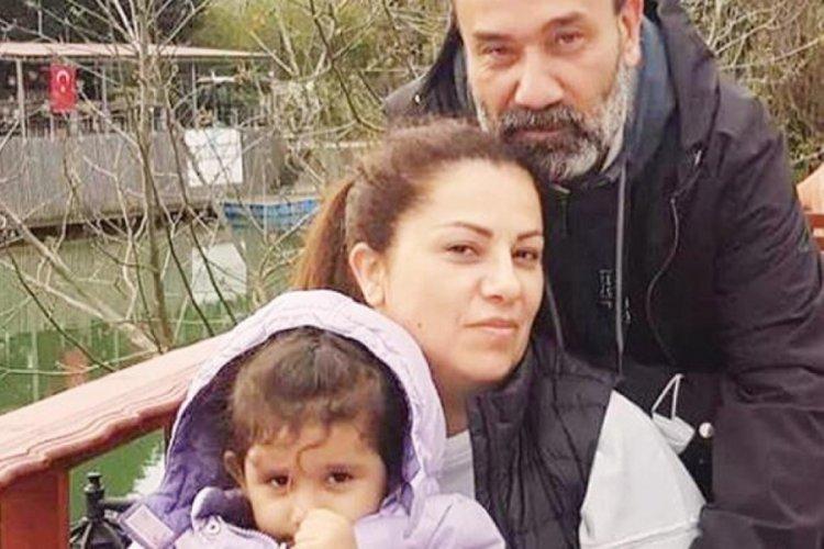 40 metrekare için çatışan çeteler kızını parka götüren babayı öldürdü