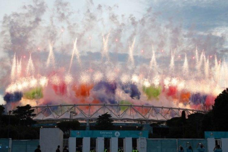 EURO 2020'de günün maçları