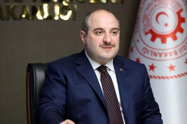 Bakan Varank: Otomotiv sektörü dönüşümden geçiyor