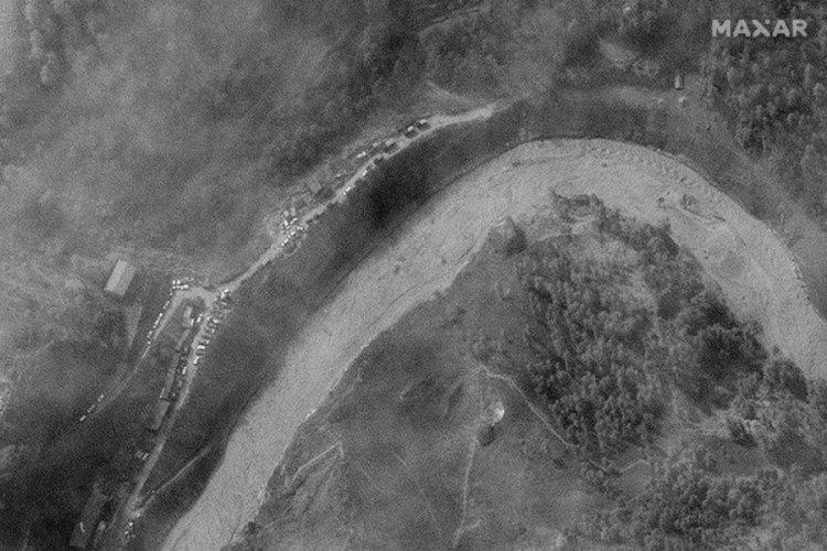 Hindistan'da buzul felaketi: 15 atom bombasına eşdeğer