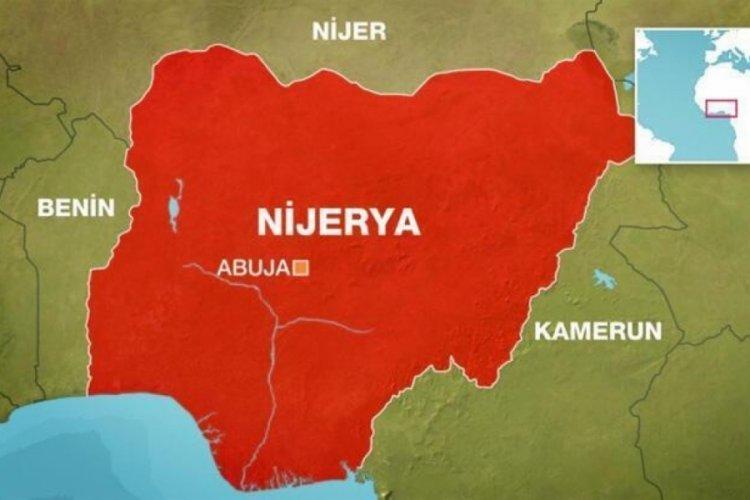 Nijerya'da silahlı saldırıda 12 kişi öldürüldü