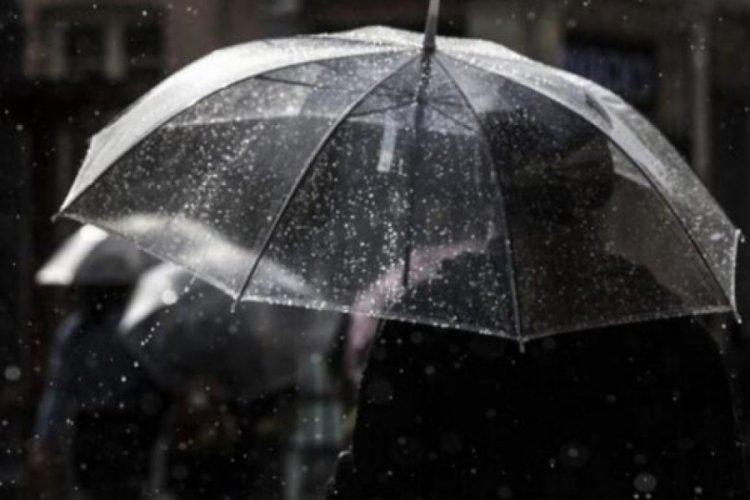 Bursa'da bugün ve yarın hava durumu nasıl olacak? Sağanak yağış ne kadar sürecek? (14 Haziran 2021 Pazartesi)
