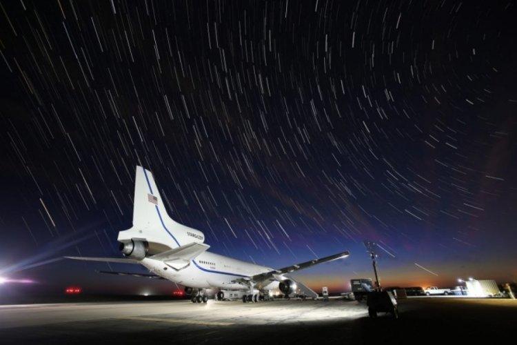 """ABD, """"taktik müdahale uydusunu"""" uzaya yolladı"""