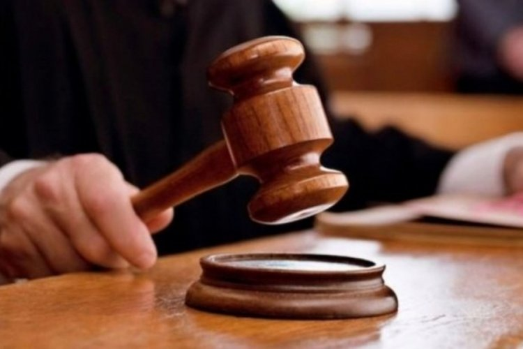İranlı saadet zinciri davasında örgüt yöneticiliği ile suçlanan iki sanığa tahliye