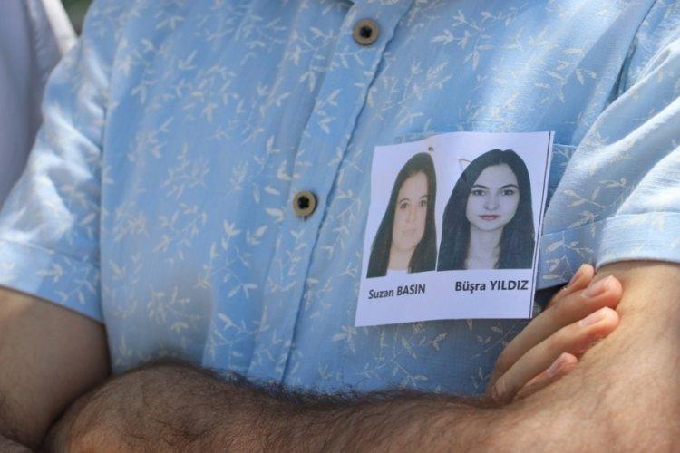 Büşra ve Suzan öğretmenin öldüğü kazada sürücü tutuklandı