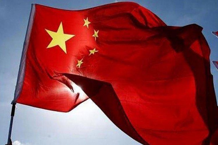 Çin, G7'yi siyasi manipülasyon yapmakla suçladı