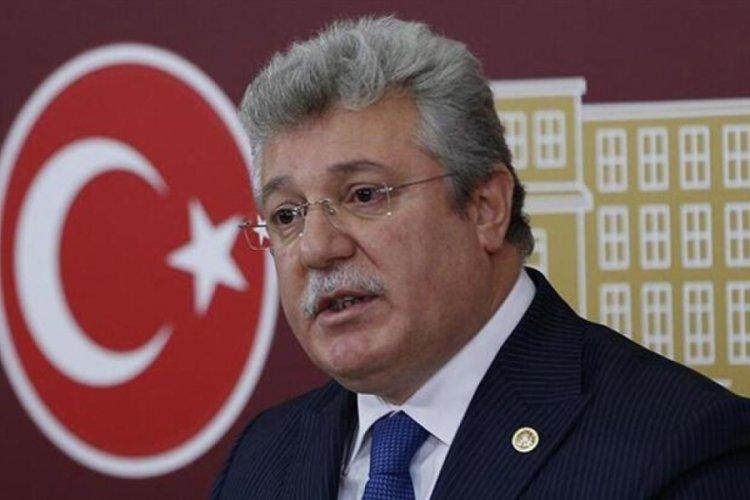 AK Parti'li Akbaşoğlu: 4'üncü yargı paketi bitmek üzere