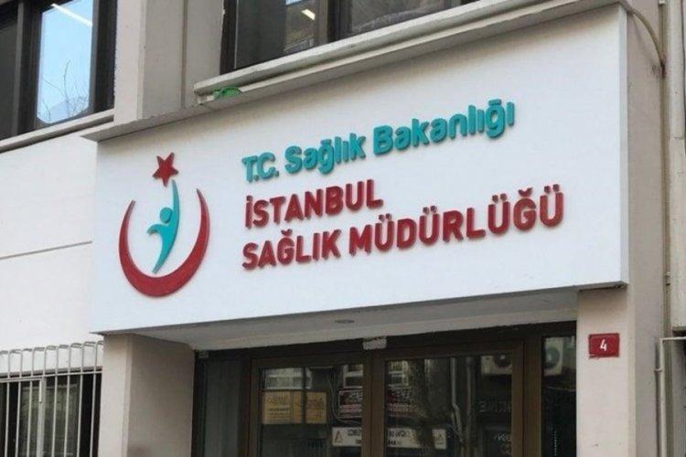 Çirkin sosyal medya paylaşımlarına İstanbul İl Sağlık Müdürlüğü'nden açıklama