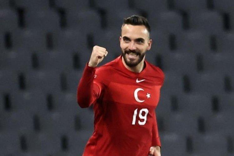 Beşiktaş, Kenan Karaman ile üç yıllık anlaşma sağladı