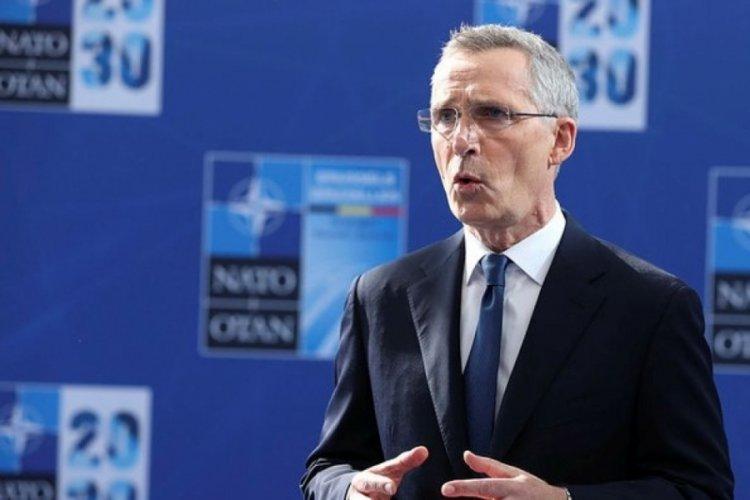 NATO Zirvesi Bildirisinde Türkiye detayı!