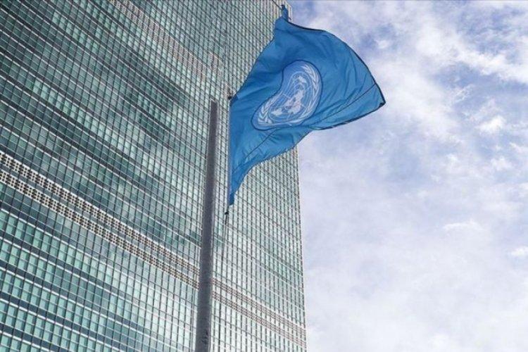 """BM, Afrin'deki hastane saldırısını """"güçlü şekilde"""" kınadı"""