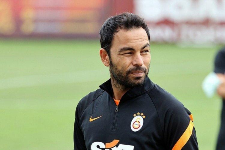 Galatasaray yeni sezon hazırlıklarına Selçuk İnan yönetiminde başladı