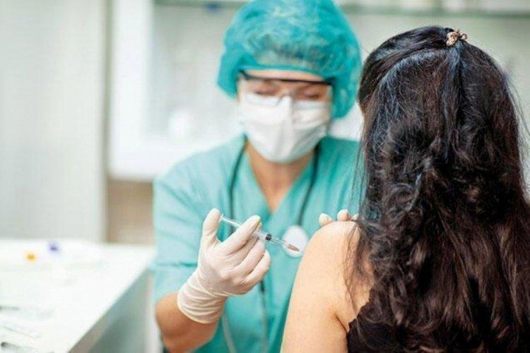 3. doz koronavirüs aşısı geliyor