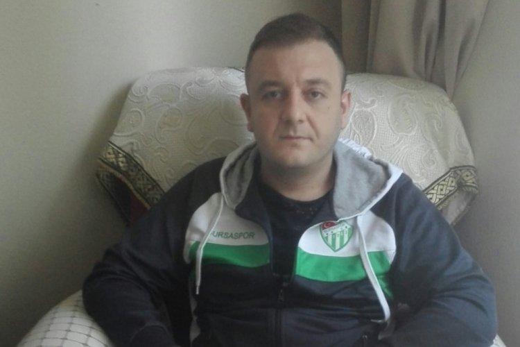 Bursa'da cesedi 9 gün sonra ormanlık alanda bulunan Murat'ı, arkadaşı 1000 TL için öldürmüş