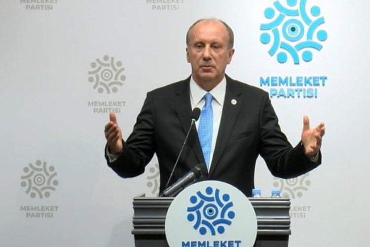 Memleket Partisi'nin İstanbul teşkilatında toplu istifa kararı