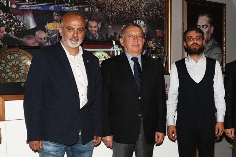 Bursaspor'dan Varol Çorapçıgil açıklaması