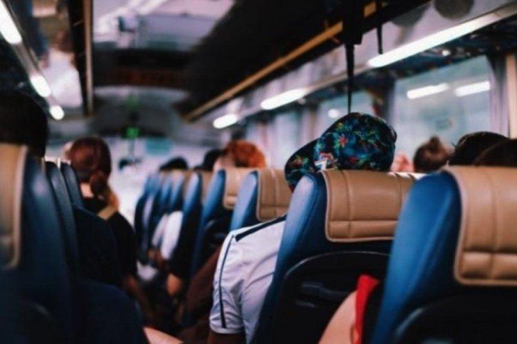 Şehirler arası seyahatlerde koltuk sınırı esnetildi