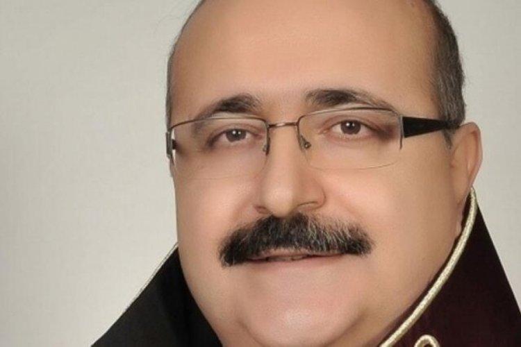 Danıştay Üyesi İrfan Eroğlu hayatını kaybetti