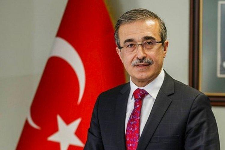 Savunma Sanayii Başkanı Demir, Paramount Otel iddialarına cevap verdi