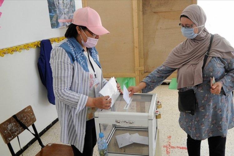 Cezayir'de seçim sonuçlandı