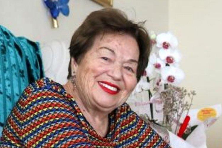 Usta sanatçı Yıldız Ayhan hayatını kaybetti