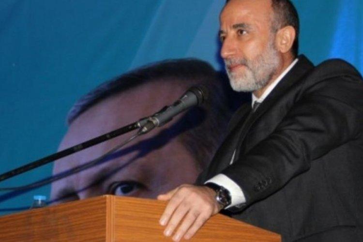 AK Partili Kiler'in 'havlatıyorsun' sözleri tepki çekti