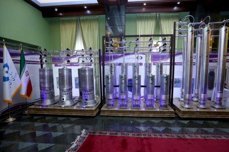 İran, elindeki zenginleştirilmiş uranyum miktarını açıkladı