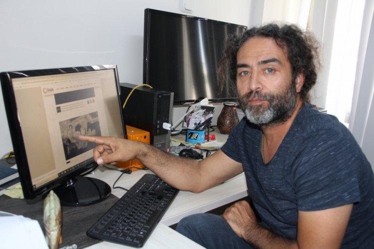 Profesör Ayas: Müsilaj, Akdeniz'de de görülüyor