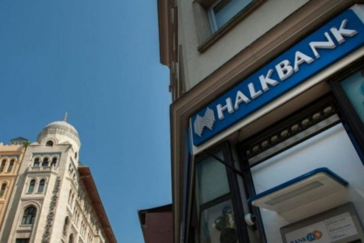 Halkbank'tan ABD'deki davalarla ilgili açıklama