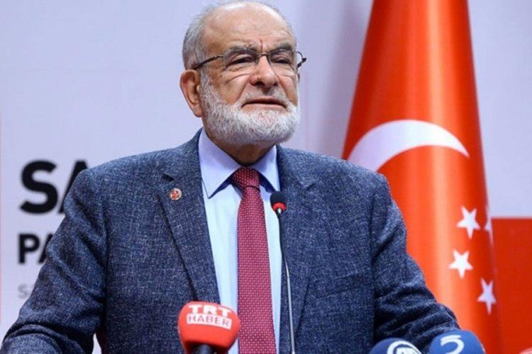 Karamollaoğlu'dan Asiltürk açıklaması