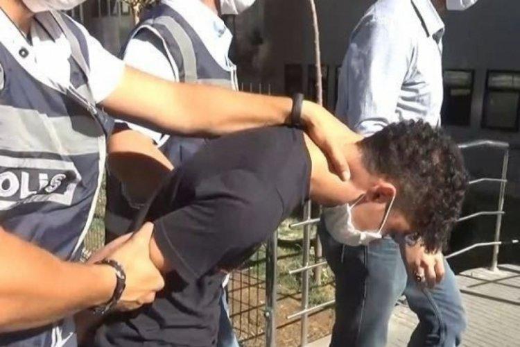 Duygu Delen'in ölümünde Mehmet Kaplan tahliye edildi!