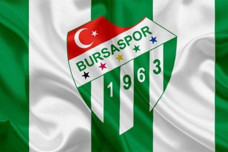 Nilüfer Belediyesi, Bursaspor'a sponsor