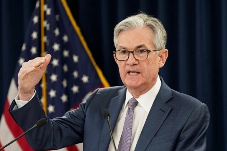 Fed Başkanı Powell: Ekonomik göstergeler güçlenmeye devam ediyor