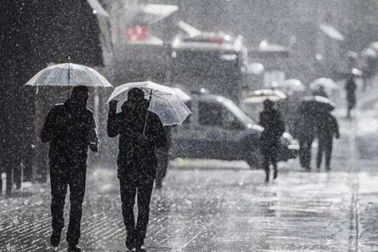 Bursa'da bugün ve yarın hava durumu nasıl olacak? (17 Haziran 2021 Perşembe)