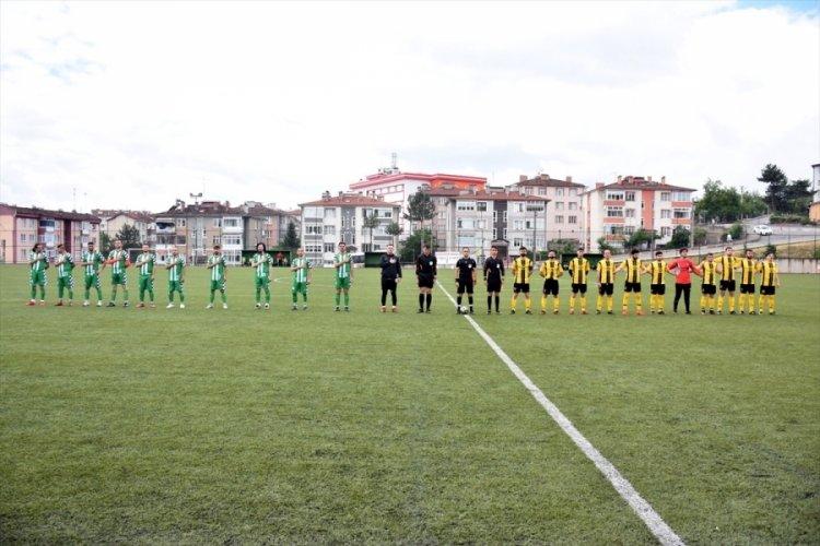 İşitme Engelliler Futbol Süper Lig maçları başladı