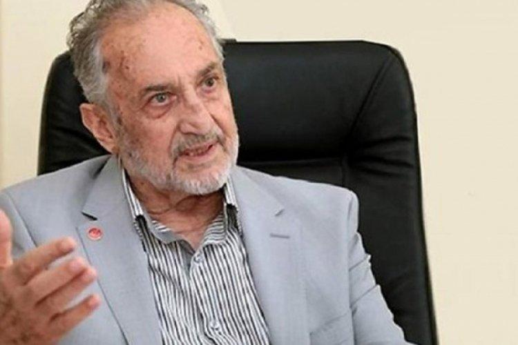 """""""Oğuzhan Asiltürk'ün yeğenine ihale verildi"""" iddiasına ilişkin açıklama geldi"""