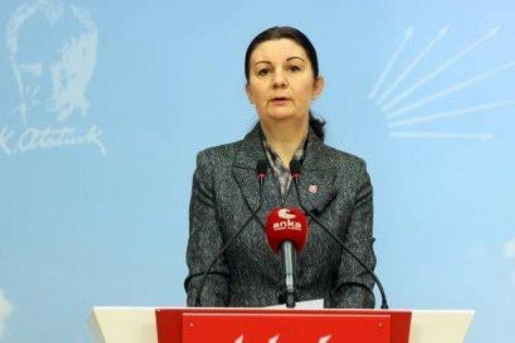 Bursa Milletvekili Karabıyık: Öğrenciler, öğretmenler, veliler, eğitimin paydaşları mutsuz...
