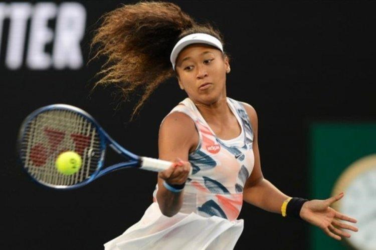 Japon tenisçi Osaka Wimbledon'a katılmayacak