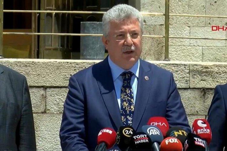 4. Yargı Paketi Meclis'te.. AK Partili Akbaşoğlu'ndan açıklama