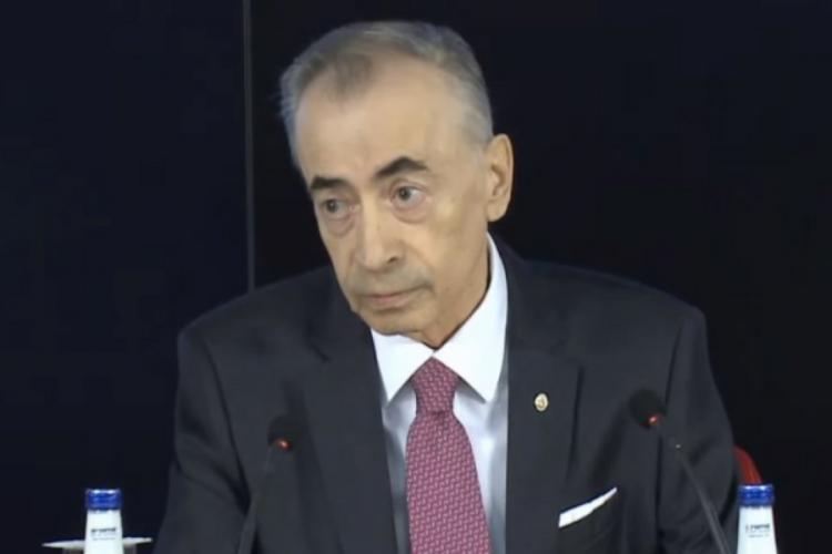 Mustafa Cengiz: Bugün itibarıyla FFP'den çıktık