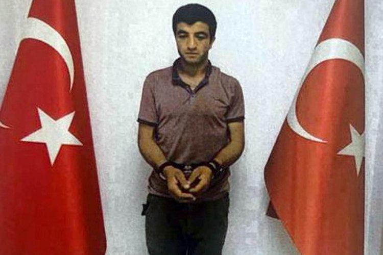 MİT ve jandarmadan PKK/KCK operasyonu: Terörist İslam Biliz yakalandı