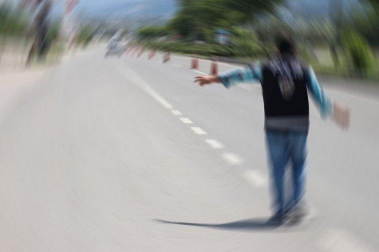 Gaziantep'te mektup bırakarak ortadan kaybolan polisle ilgili açıklama yapıldı