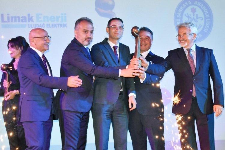 Limak Enerji, Kalite Büyük Ödülü'nün sahibi oldu