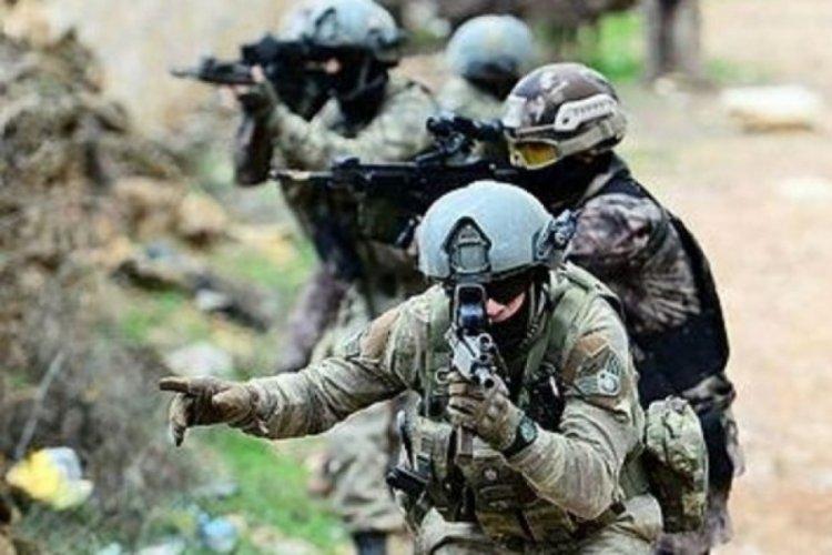 Şanlıurfa'da terör örgütü PKK/KCK/YPG'ye yönelik operasyon