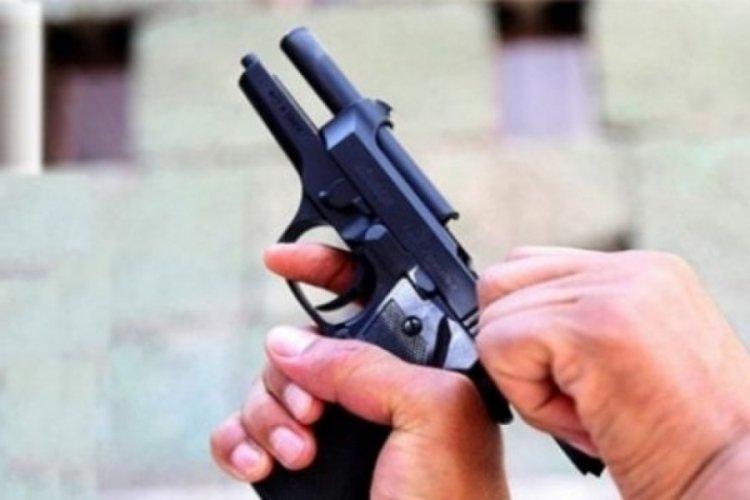 Düğünde yere düşen pompalı tüfek ateş aldı: 5 yaralı