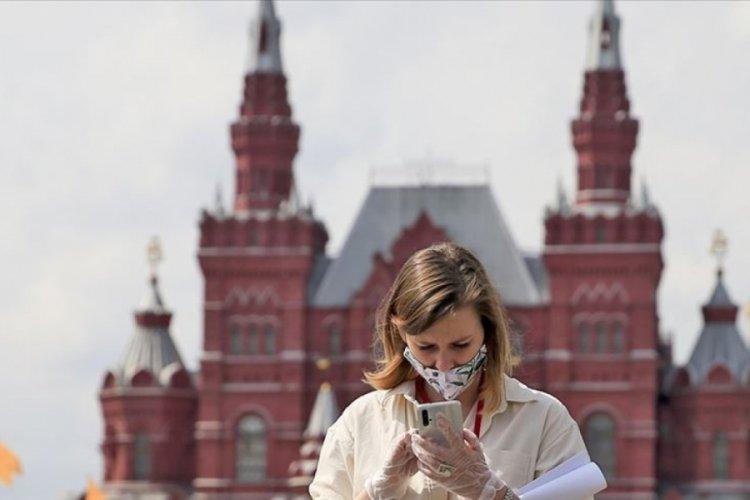 Rusya'da Delta varyantı alarmı