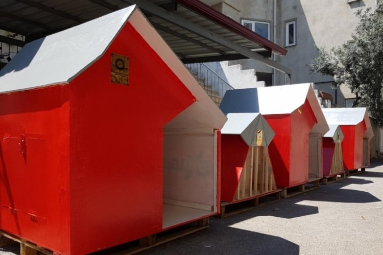 Bursa Gemlik Belediyesi'ne duygulandıran bağış