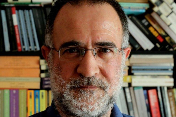 Gürhan Adana'dan 7'nci kitap