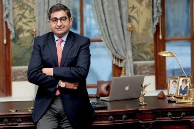 Türkiye'nin Viyana Büyükelçisi: Sezgin Baran Korkmaz'ın iadesi için süreci başlattık
